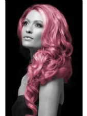 Colour Hair Spray - Pink